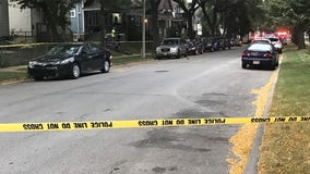 Double shooting near Hadley and Buffum leaves 1 dead, 1 injured