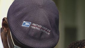 Postal workers say they'll face rain, sleet and COVID-19, but they're 'not doing bullets'