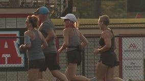 Arrowhead HS athletes raise thousands for Make A Wish effort