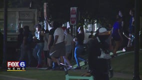 Kenosha selectively jailed curfew violators, lawsuit alleges