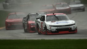 Road America to host NASCAR Cup Series on July 4, 2021
