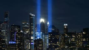 US commemorates 9/11 as pandemic changes tribute traditions