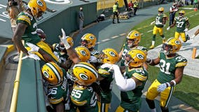 Packers 2-0 after 42-21 win over Lions at Lambeau
