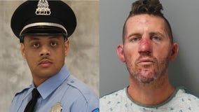 Suspected St. Louis cop killer charged, has lengthy criminal history
