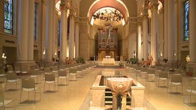 Archdiocese of Milwaukee urges those 'capable' to attend Mass