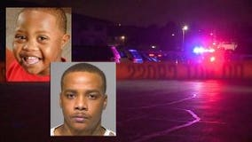12 years in prison for Milwaukee father in fatal shooting of son