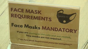 Mask mandate sparks 'boisterous' and 'possibly violent' incidents from some customers, Pewaukee grocer says
