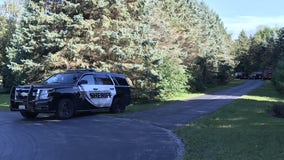Man, 83, struck by vehicle before 3 fires set in Waukesha