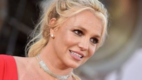 Britney Spears' dad requests pop star to pay nearly $2 million of his legal fees
