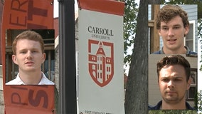 3 Carroll University students suspended, breached Code of Conduct