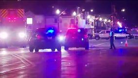 1 dead, 4 injured after crash involving ambulance in Fond du Lac