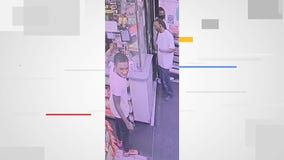 MPD: 3 suspects sought in armed robbery near 26th and Lisbon