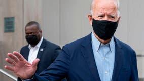 Presidential candidate Joe Biden to travel to Manitowoc Monday