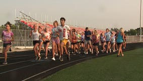 Arrowhead HS athletes raise $11K for Make-A-Wish effort