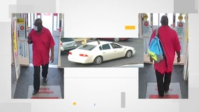Menomonee Falls police seek to ID suspect who stole from CVS Pharmacy