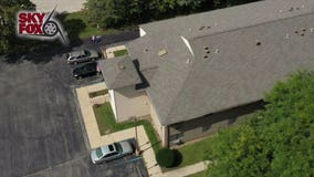 DOJ: 72-year-old shot 3, then himself at Mayville senior apartments