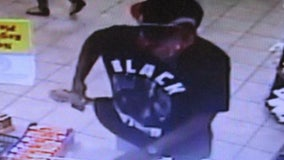 Police ask for help identifying suspect in Sheboygan armed robbery