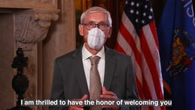 Gov. Evers welcomes students back to school with video message