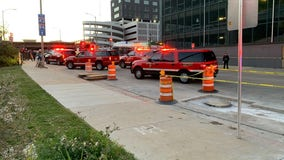 31-year-old man fleeing police jumps in Milwaukee River, drowns