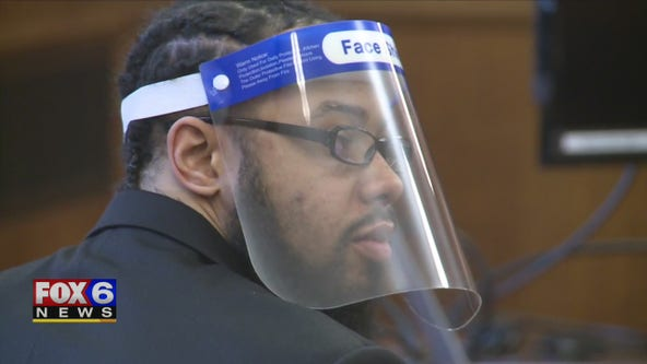 Opening statements heard in Dalquavis Ward trial, accused in officer's killing