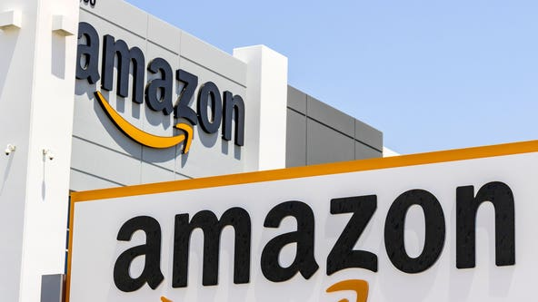 Shooting breaks out at Amazon fulfillment center in Florida, killing 1