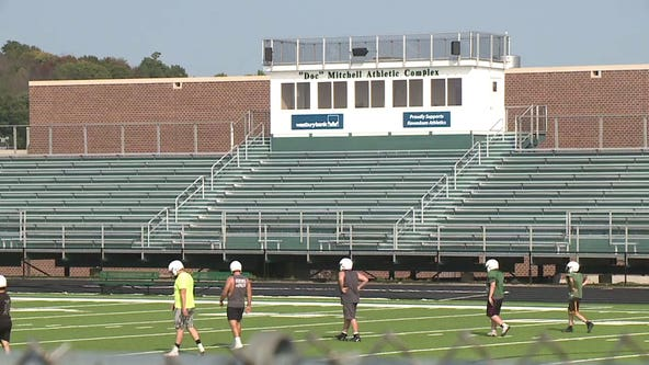 Virus concerns prompt quarantine for Kewaskum HS football