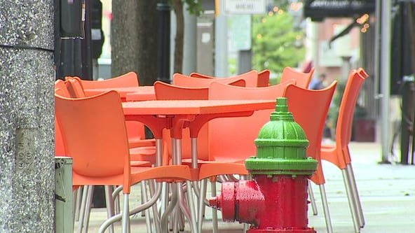 Public Works Committee to discuss outdoor dining guidelines for fall, winter