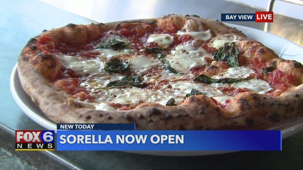 New Italian restaurant in Milwaukee is getting some great reviews