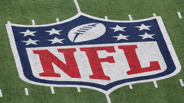 NFL reaches sports bet deals with Caesars, FanDuel, DraftKings