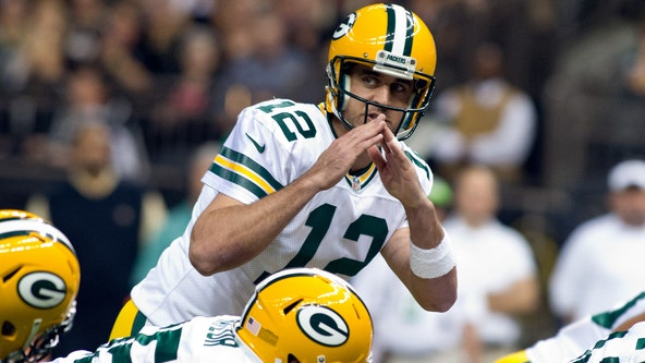Green Bay Packers, New Orleans Saints to square off in prime-time