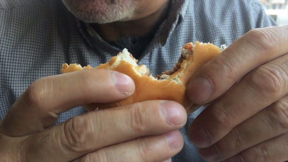 Is your fast food serving up chemicals?