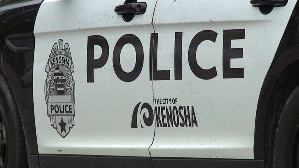 Kenosha police: Illinois man fatally shot as large group dispersed