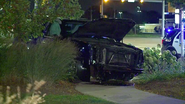 MPD: 2 injured in roll-over near 68th and Fond du Lac