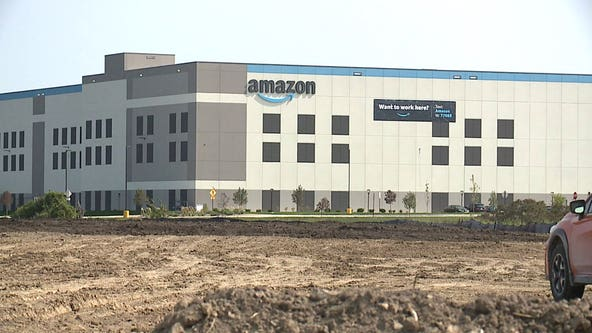 MCTS bus route connects people with jobs at Amazon in Oak Creek