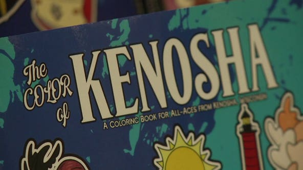 'Color of Kenosha' raises money for businesses after COVID, unrest
