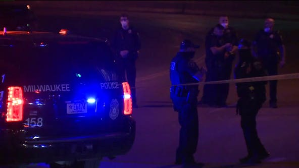 Police: 2 dead, 2 wounded in separate shootings in Milwaukee