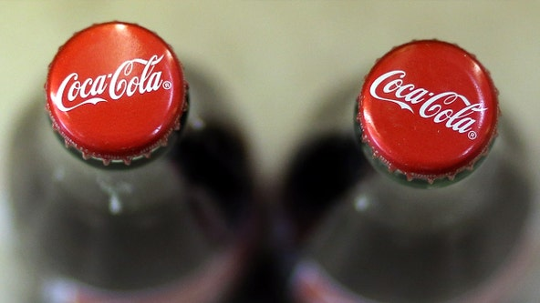 Coca-Cola will discontinue half of its beverage brands