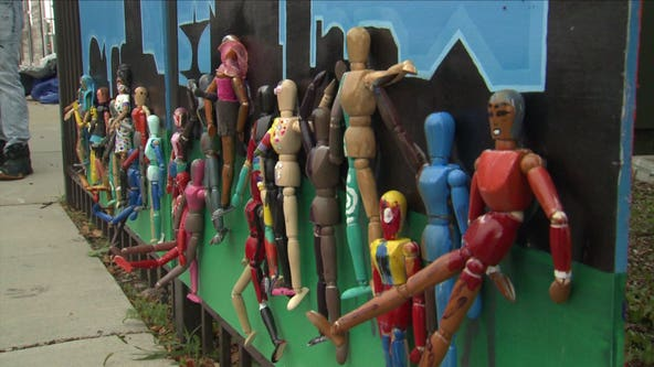 'Our True Colors:' New mural celebrates diversity in Milwaukee