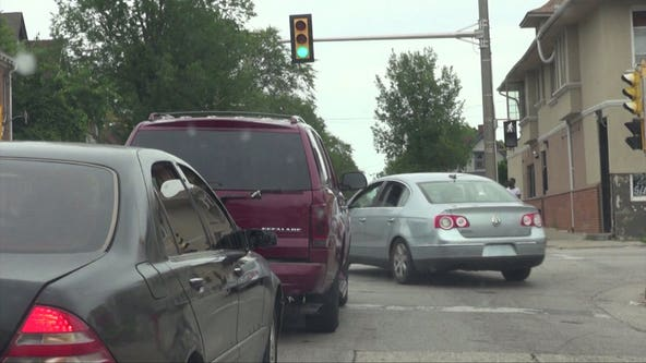 FOX6 Investigators: MPD renews effort to reduce reckless driving