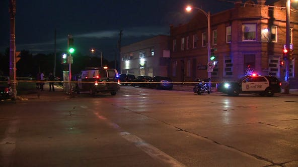 Police: 14-year-old shot near 35th and St. Paul