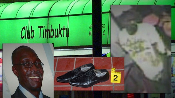 Detectives search for 2012 killer of African immigrant in Milwaukee