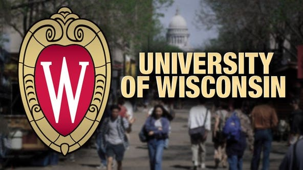 University of Wisconsin hires former Foxconn exec to expand partnerships