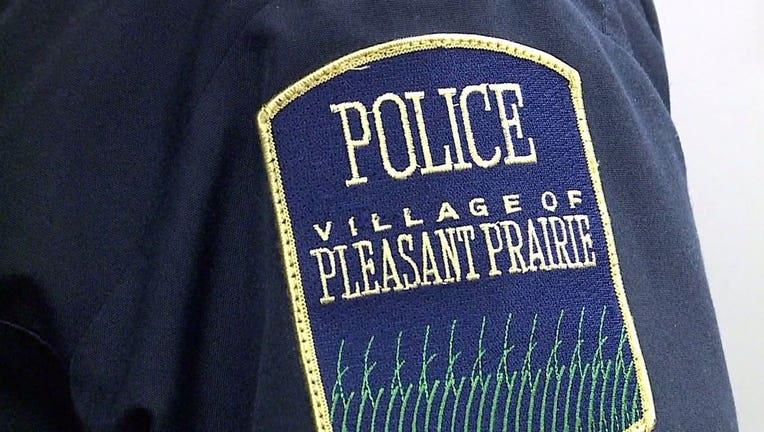 Pleasant Prairie Police Department