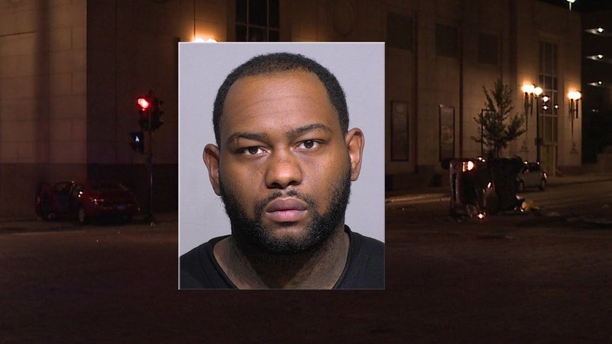 Milwaukee man charged in fatal crash near 6th and Wisconsin