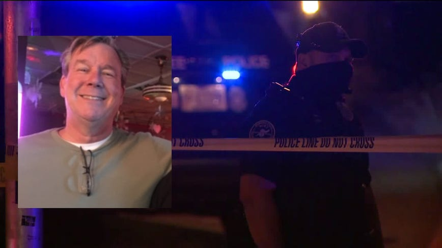 MPD: 54-year-old fatally shot after 'altercation' with bicyclist