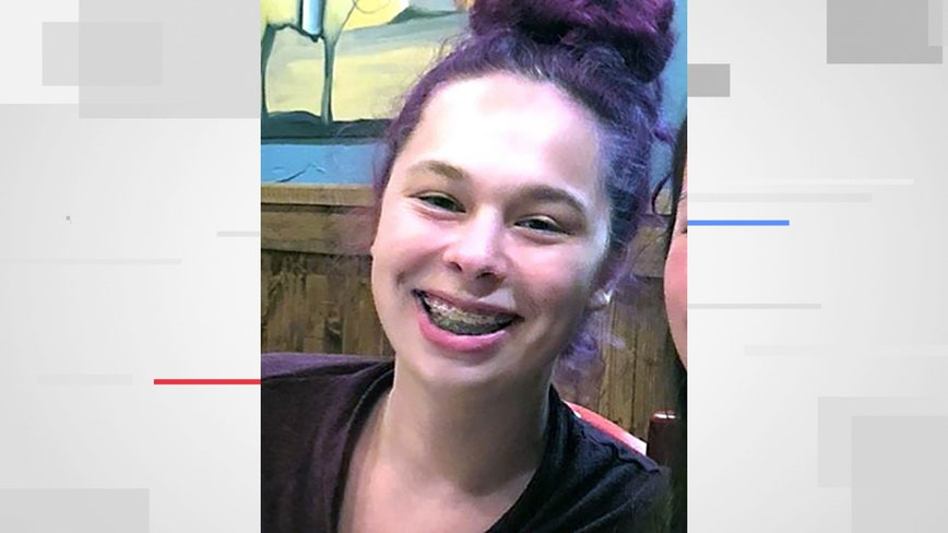 Search underway for 17-year-old girl reported missing since Aug. 2