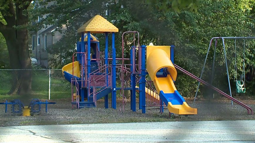 'We need to do better:' Racial slur found on Burlington school playground