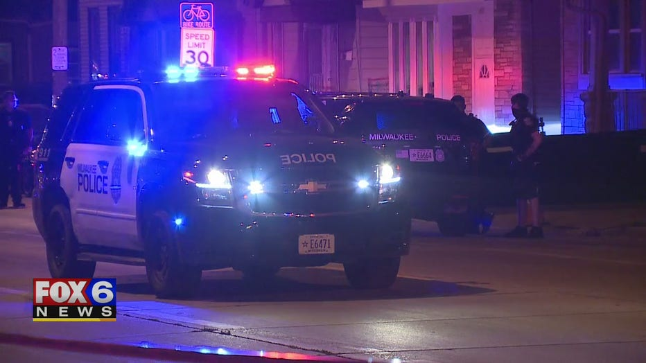 Fatal shooting near 10th and Greenfield