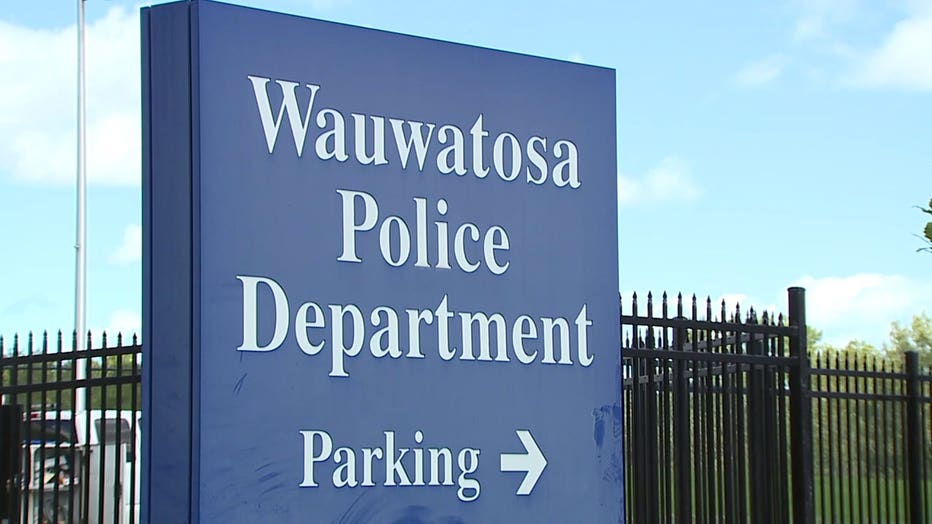 Wauwatosa Police Department