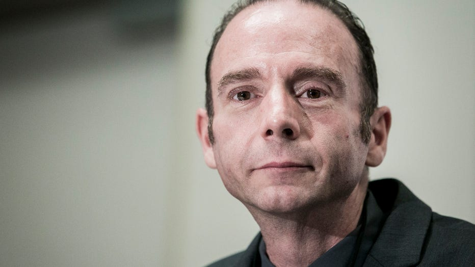 WASHINGTON, DC - JULY 24: Timothy Ray Brown, known as the